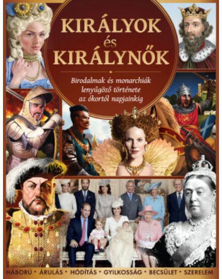 Cartographia  - Királyok és királynők