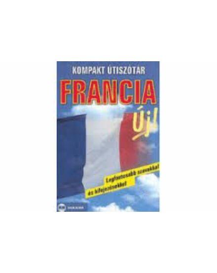 Cartographia  - Francia kompakt útiszótár