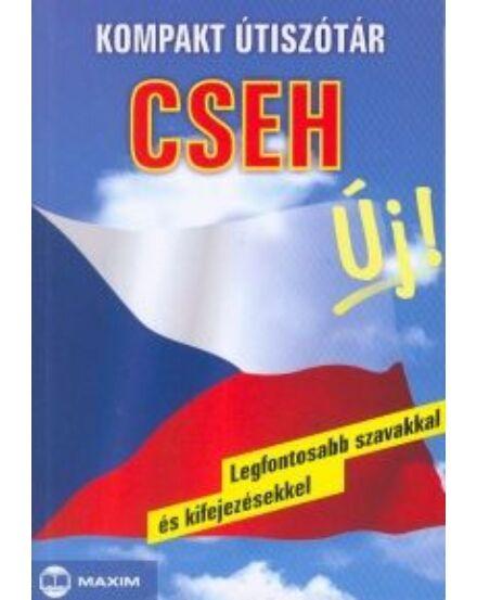 Cartographia  - Cseh kompakt útiszótár