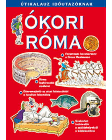 Cartographia  - Ókori Róma