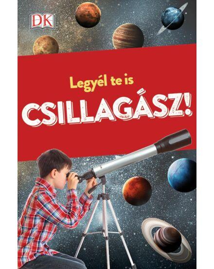 Cartographia  - Legyél te is csillagász!