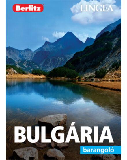Cartographia  - Bulgária barangoló útikönyv