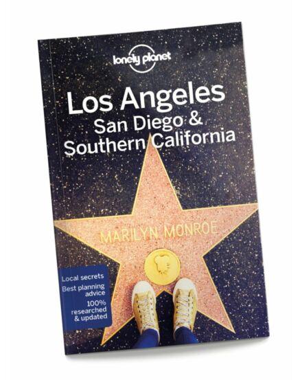 Cartographia  - Los Angeles és Dél-Kalifornia útikönyv (angol)