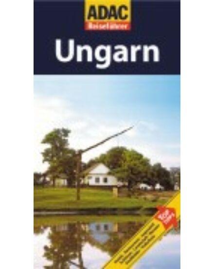 Cartographia  - Magyarország útikönyv (német)