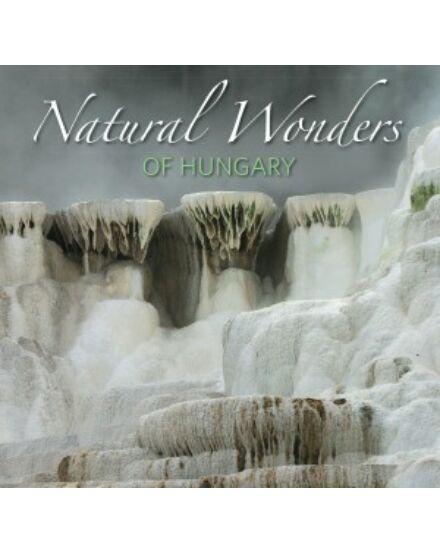 Cartographia  - Magyarország természeti csodái - angol nyelvű