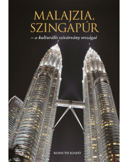 Cartographia  - Malajzia, Szingapúr útikönyv
