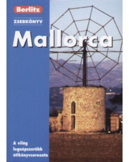 Cartographia  - Mallorca útikönyv - Berlitz