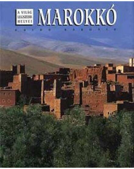 Cartographia  - Marokkó album