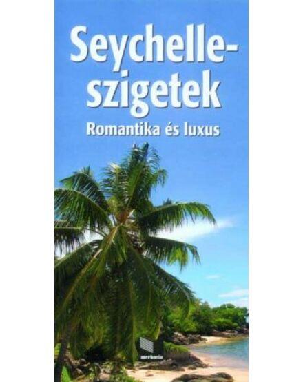 Cartographia  - Seychelle-szigetek útikönyv