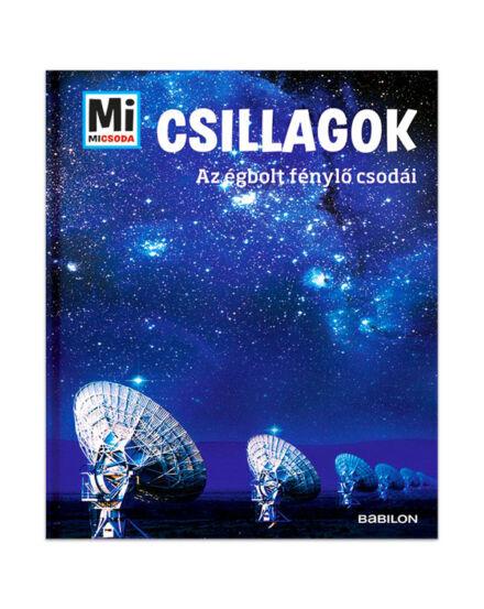 Cartographia  - Csillagok - A világűr tündöklő csodái