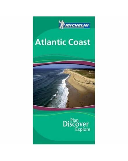 Cartographia  - Atlanti-part útikönyv (angol)