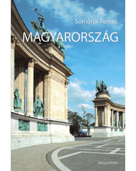 Cartographia  - Magyarország útikönyv
