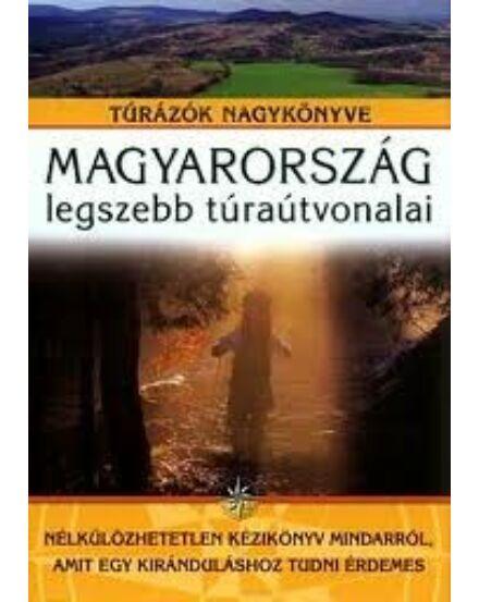 Cartographia  - Magyarország legszebb túraútvonalai