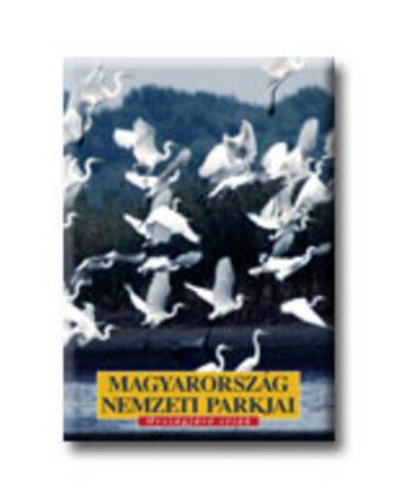 Cartographia  - Magyarország nemzeti parkjai (Országjáró séták)