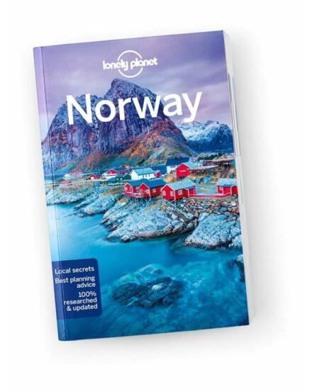 Cartographia  - Norvégia útikönyv