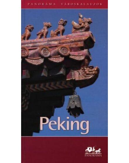 Cartographia  - Peking útikönyv