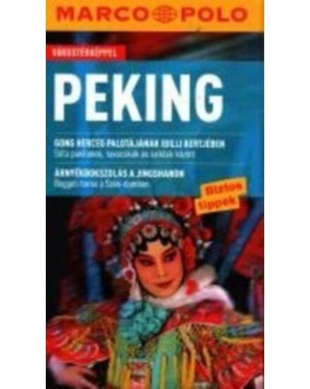Cartographia  - Peking útikönyv - Marco Polo