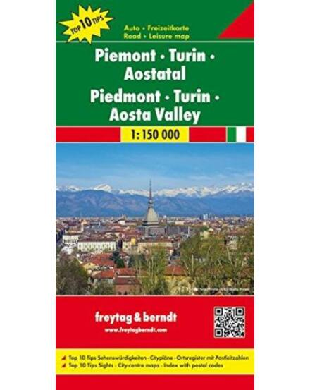 Cartographia  - Torino térkép (20)