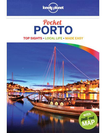 Cartographia  - Porto Pocket útikönyv