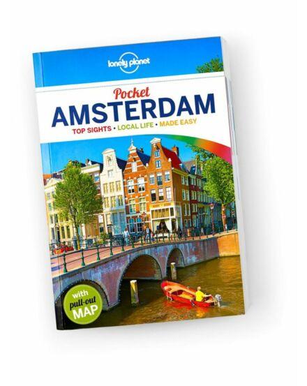 Cartographia  - Amszterdam Pocket útikönyv