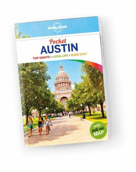 Cartographia  - Austin Pocket útikönyv