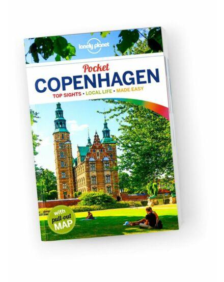 Cartographia  - Koppenhága útikönyv Lonely Planet