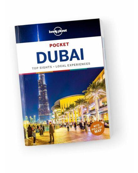 Cartographia  - Dubai Pocket Lonely Planet