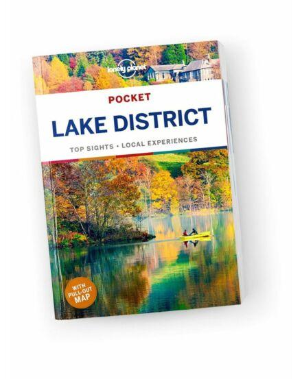 Cartographia  - Oxford és Cotswolds Pocket útikönyv (angol) Lonely Planet