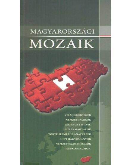 Cartographia  - Magyarországi Mozaik útikönyv