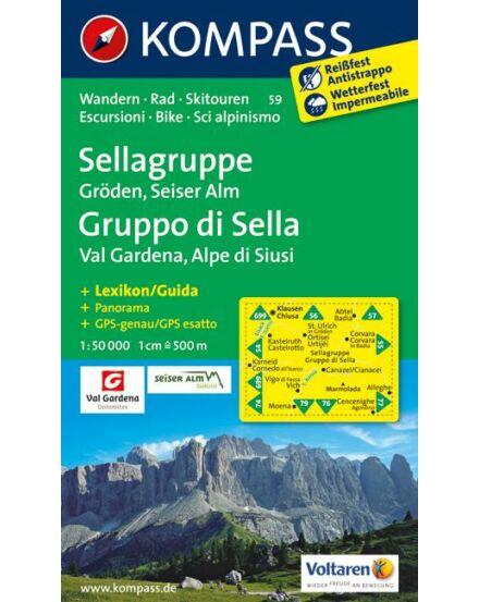 Cartographia  - Stella csoport turistatérkép