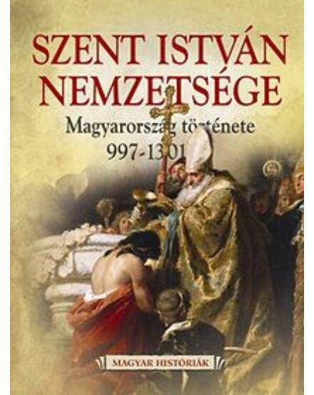 Cartographia  - Szent István nemzetsége