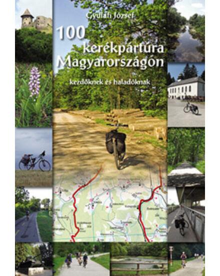Cartographia  - 100 kerékpártúra Magyarországon