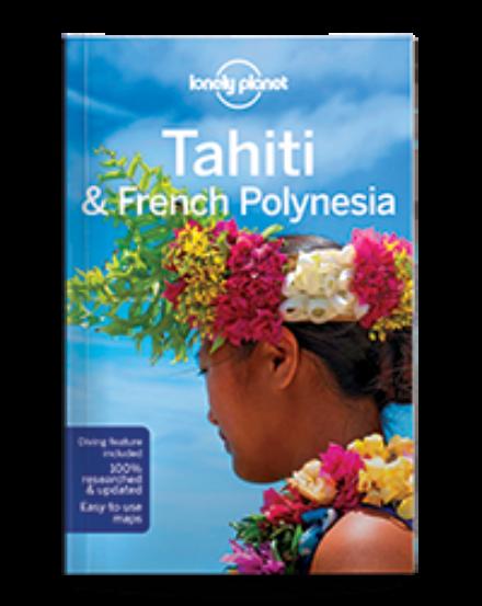 Cartographia  - Tahiti és Francia Polinézia