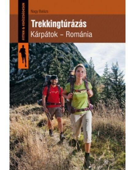 Cartographia  - Trekkingtúrázás