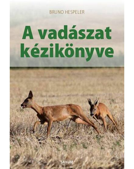 Cartographia  - A vadászat kézikönyve