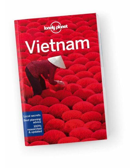 Cartographia  - Vietnám útikönyv