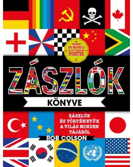 Cartographia  - Zászlók könyve