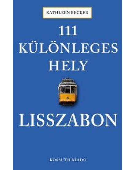 Cartographia-Lisszabon, 111 különleges hely