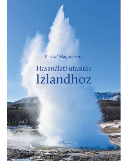 Használati utasítás Izlandhoz