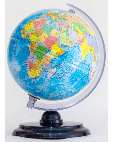 Cartographia  - Politikai földgömb