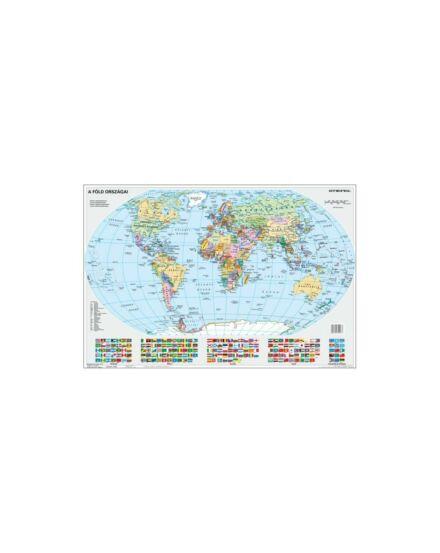 Föld országai könyöklő_cartographia