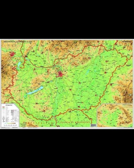 Magyaro.domb. és borvidékei könyöklő_Cartographia