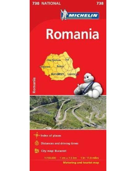 Románia_Cartographia