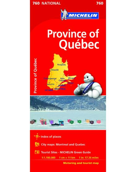 Quebec_Cartographia