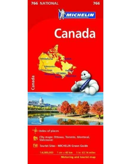 Kanada_Cartographia