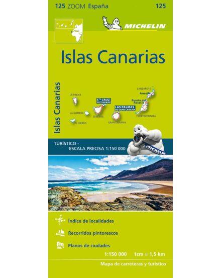 Kanári-szigetek_Cartographia