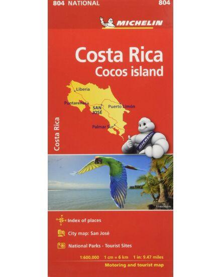Costa Rica_Cartographia