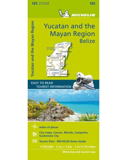 Yucatan fsz_Cartographia