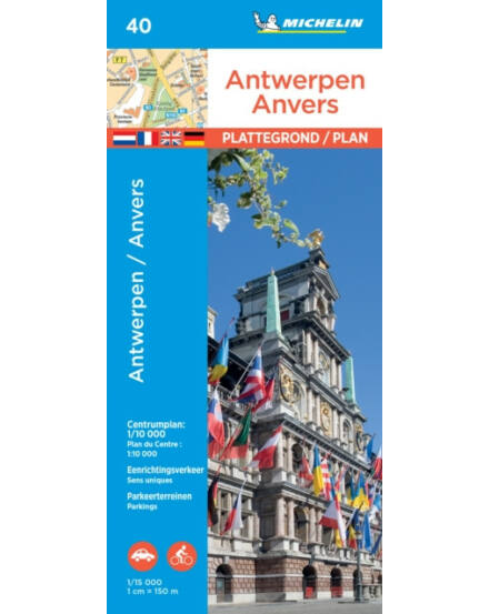 Antwerpen_Cartographia