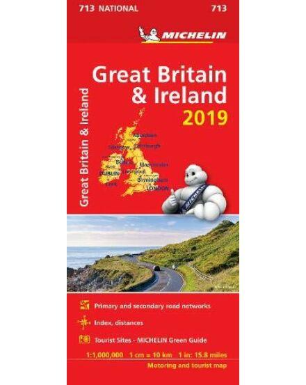 Nagy-Britannia, Írország tkp